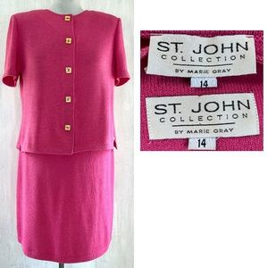 St. John Collection